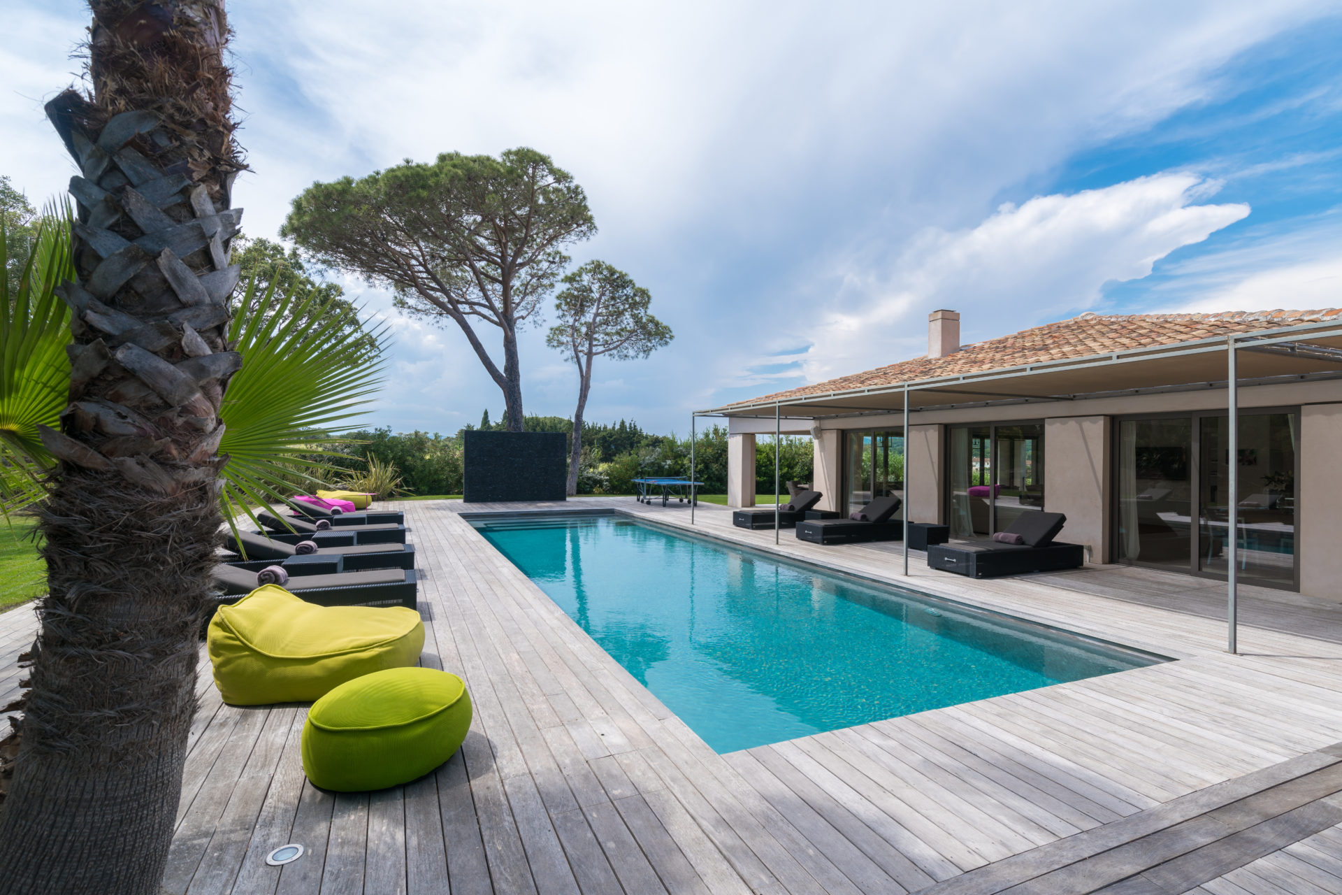 Villa Chabert Bo House HD-10