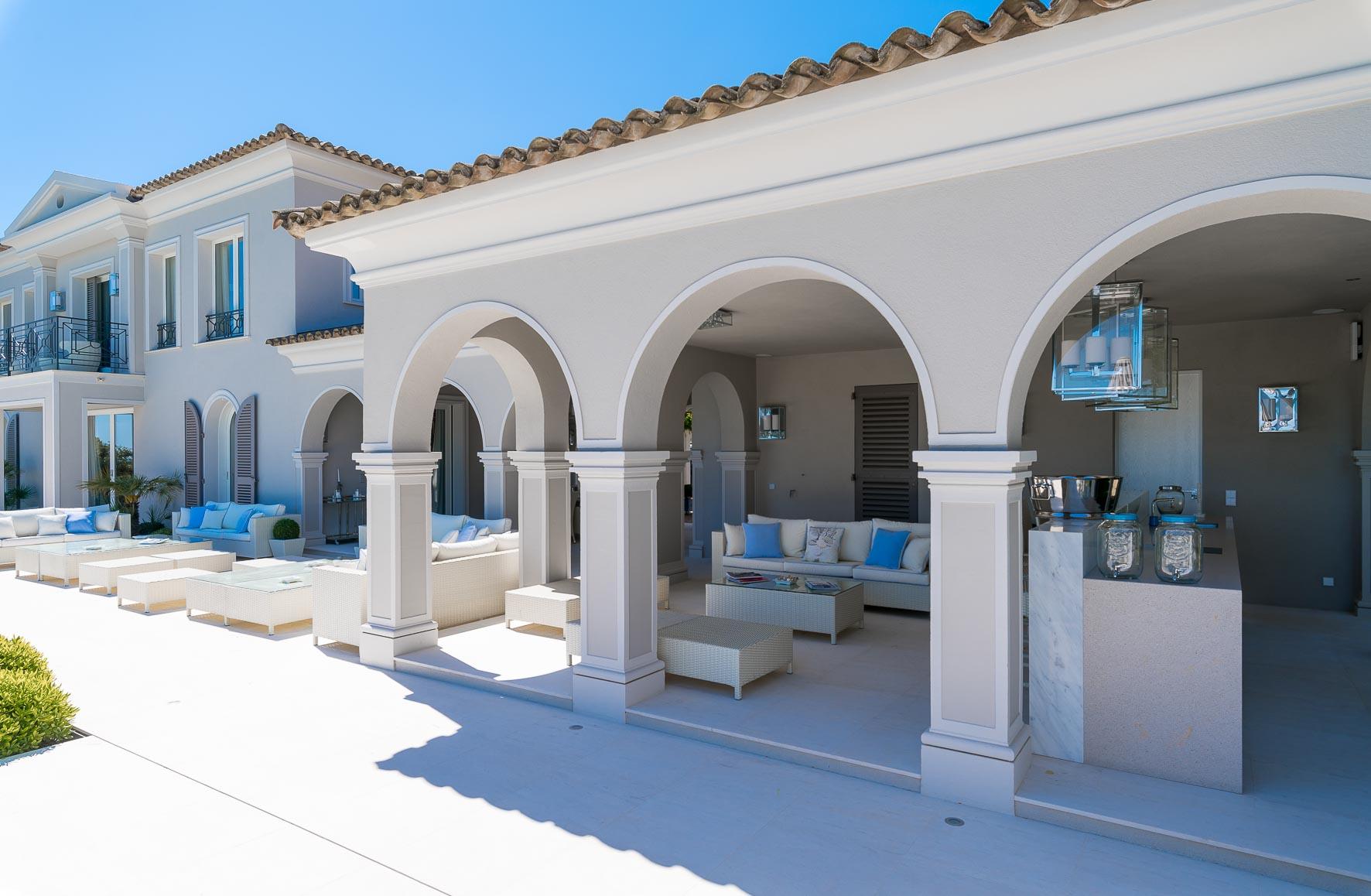Villa La Chamade BD Tardieu - Bo House-13