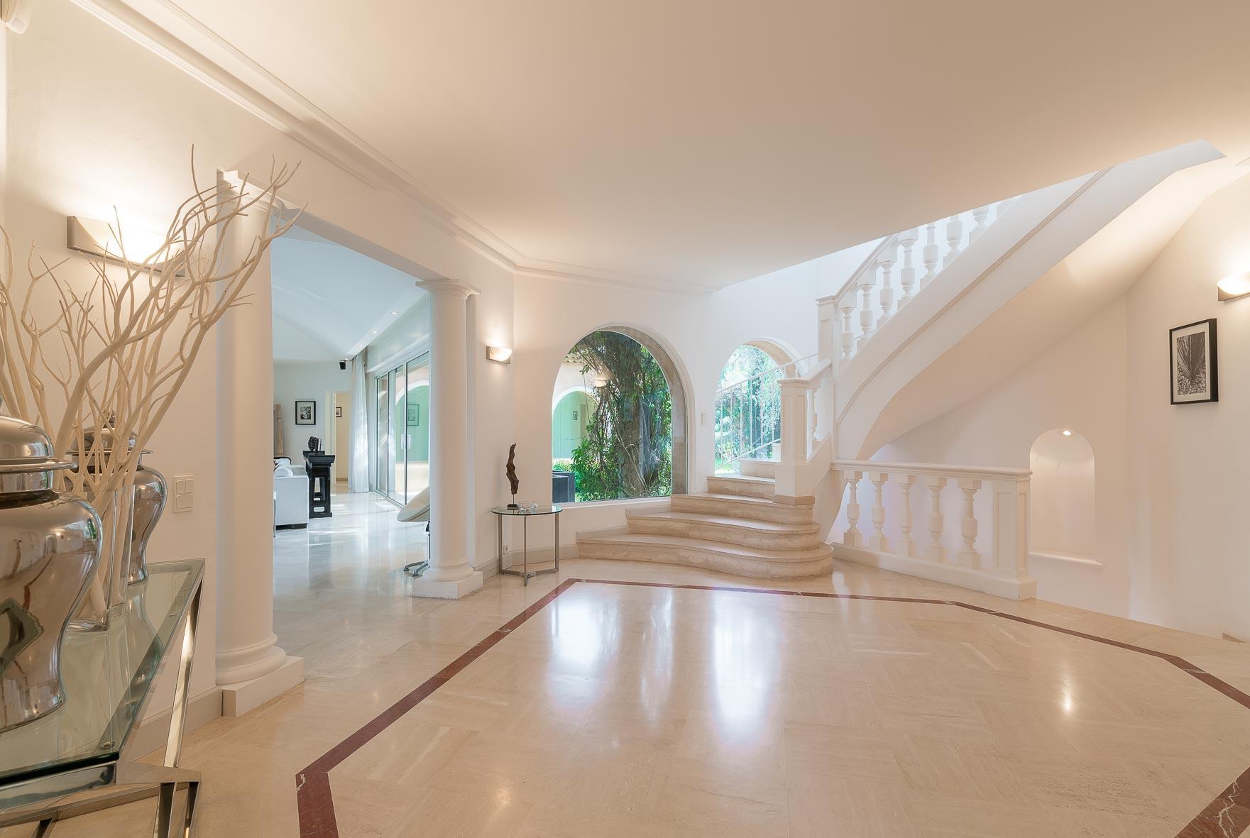 Villa grenouille BD Tardieu-Bo House-7