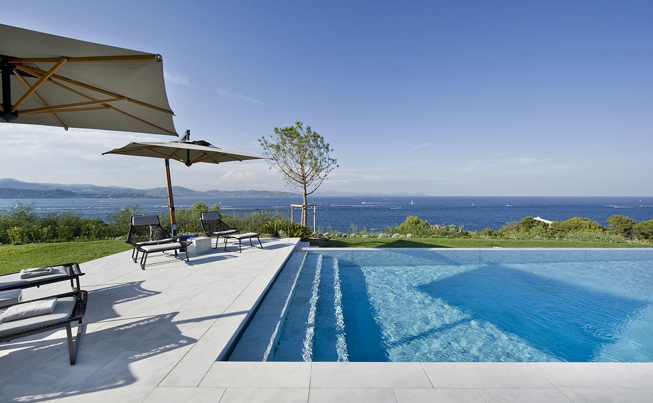 Luxury holidays villa saint tropez 10