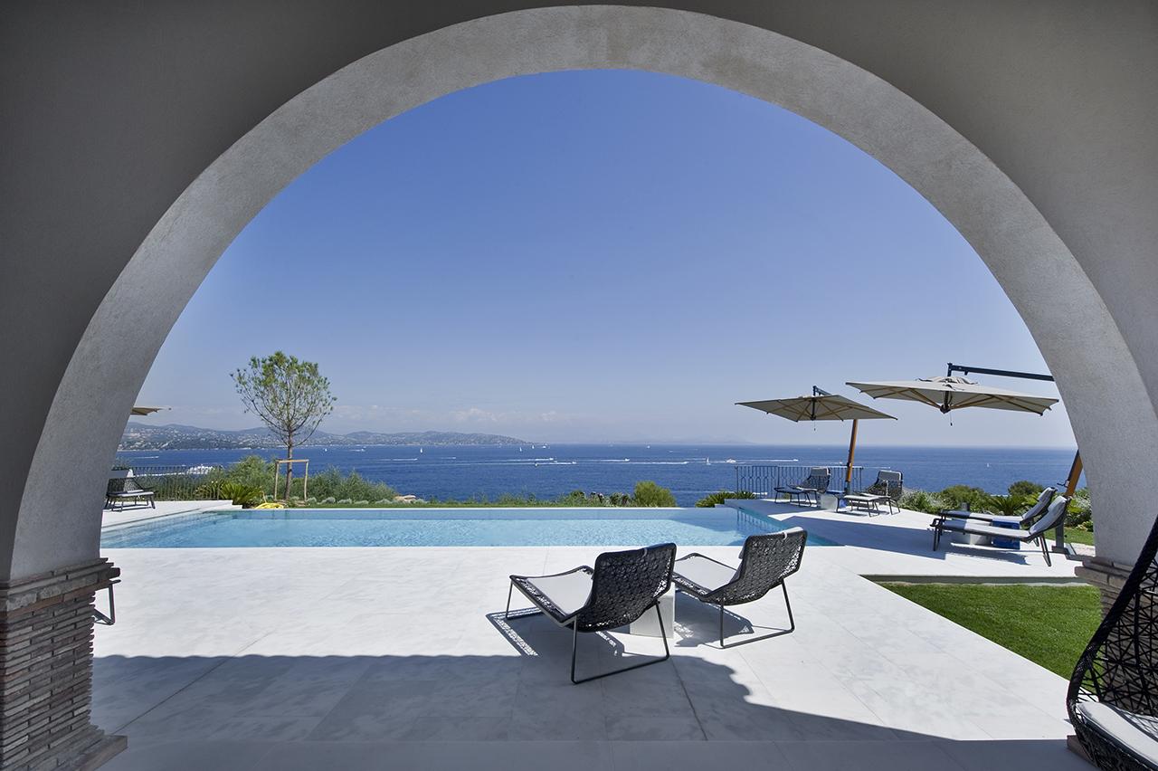 Luxury holidays villa saint tropez 11