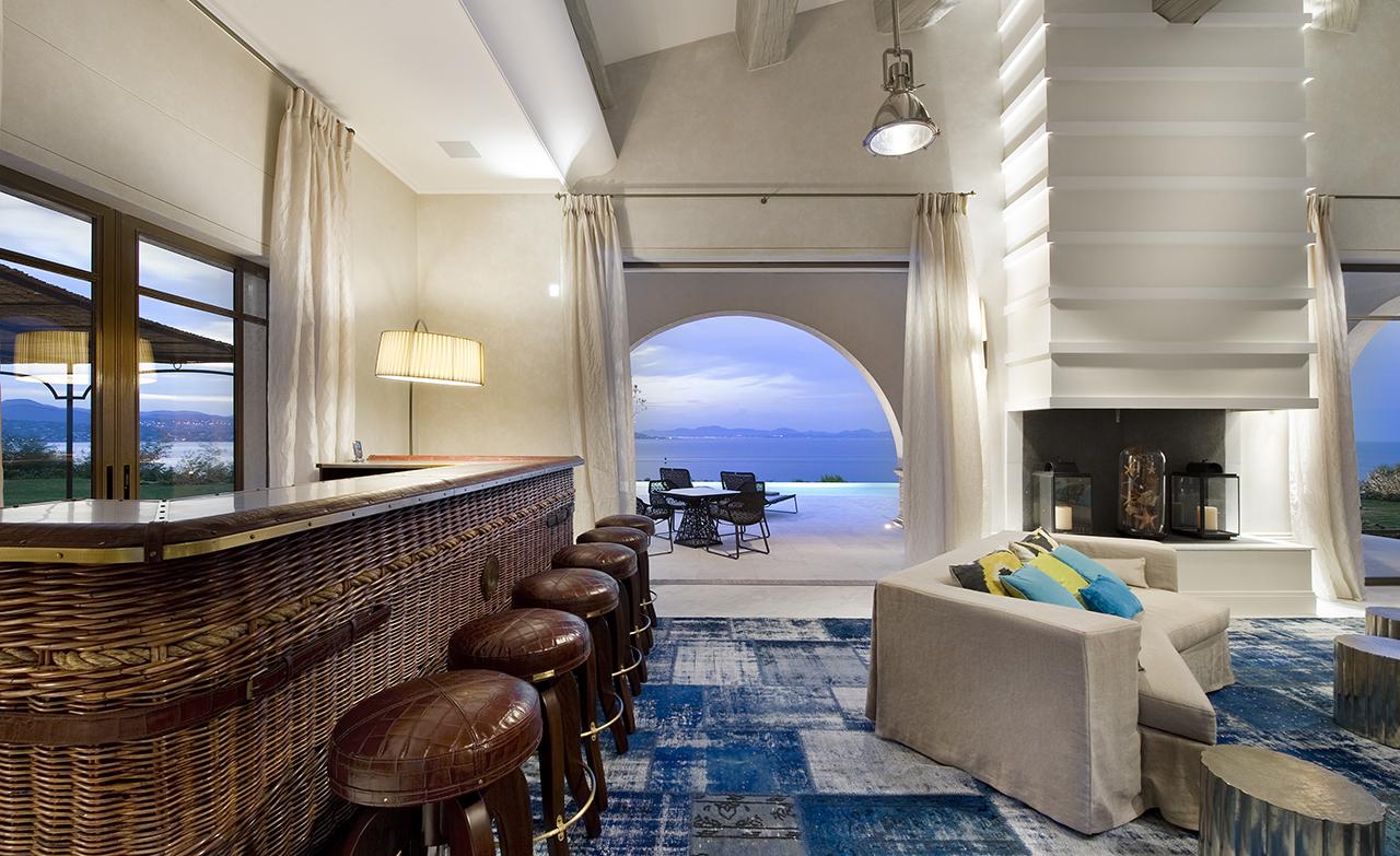 Luxury holidays villa saint tropez 14