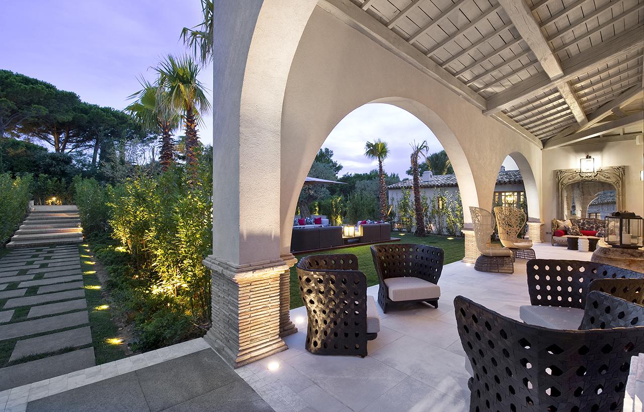 Luxury holidays villa saint tropez 15