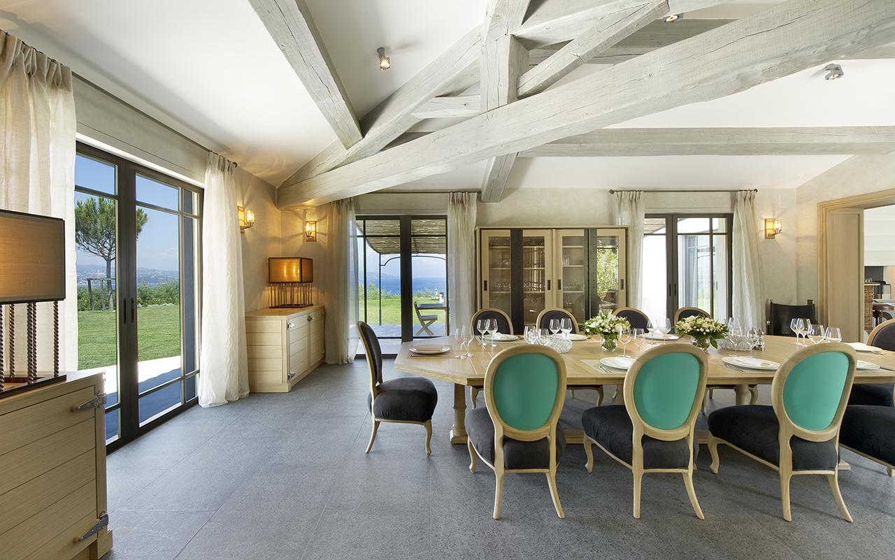 Luxury holidays villa saint tropez 27