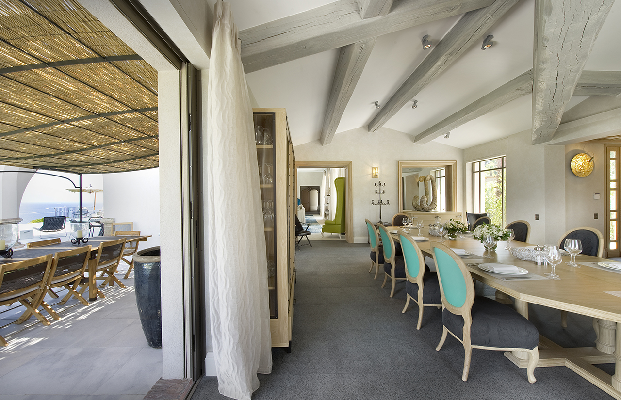 Luxury holidays villa saint tropez 29