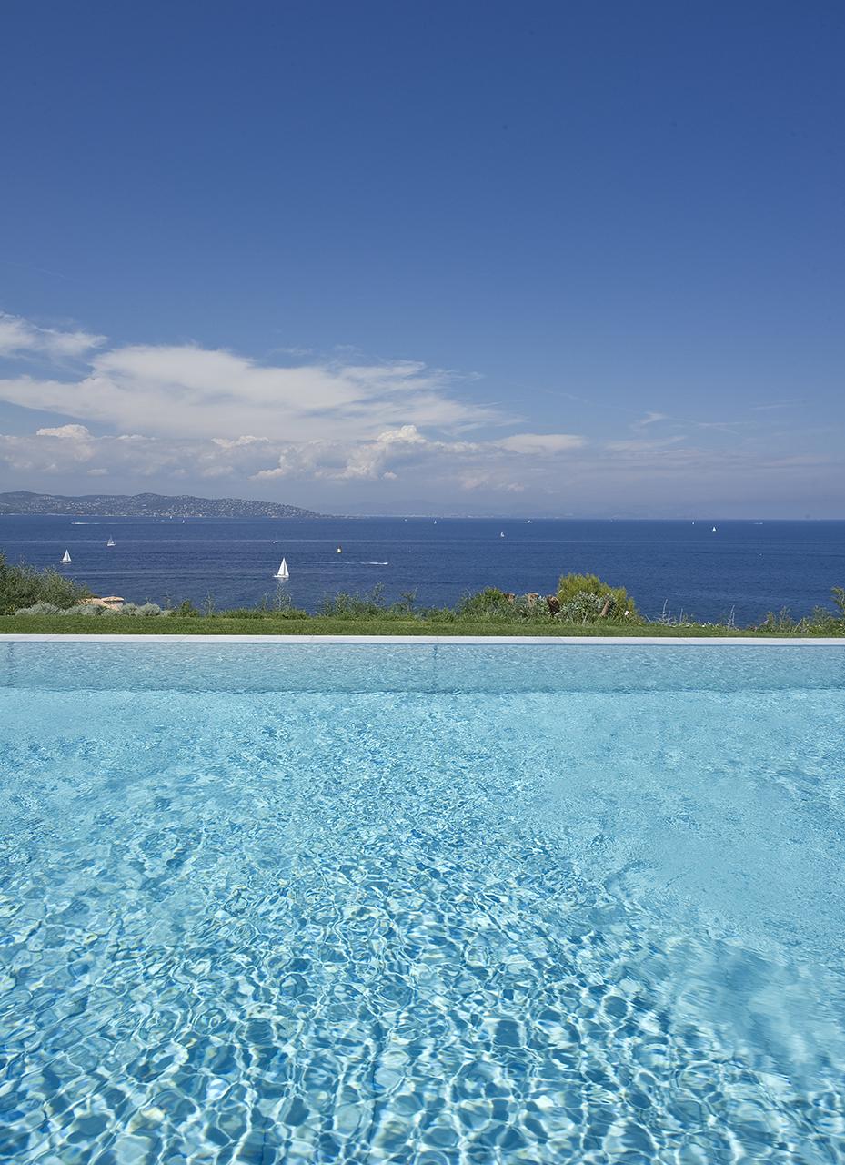 Luxury holidays villa saint tropez 30