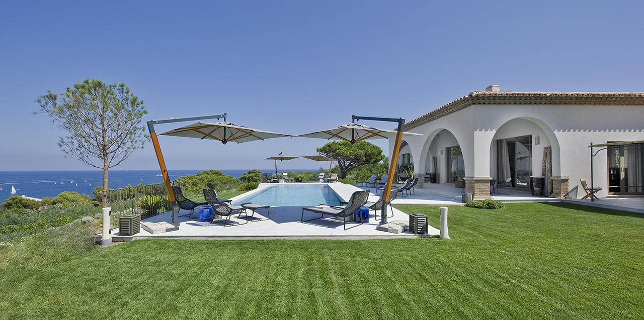 Luxury holidays villa saint tropez 31