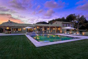 La Moutte villa overview image