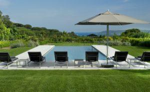 La Vigne Saint-Anne villa overview image
