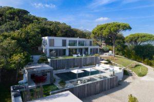 Darya villa overview image