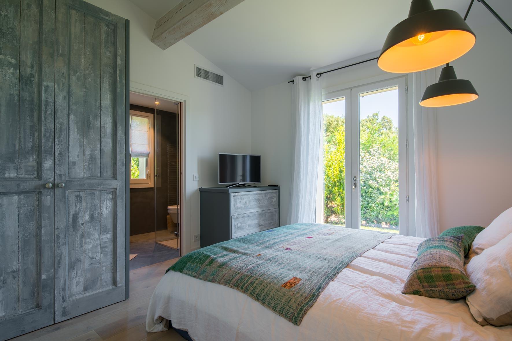 Villa Fanaux Tardieu BD-15