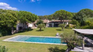 Galena villa overview image