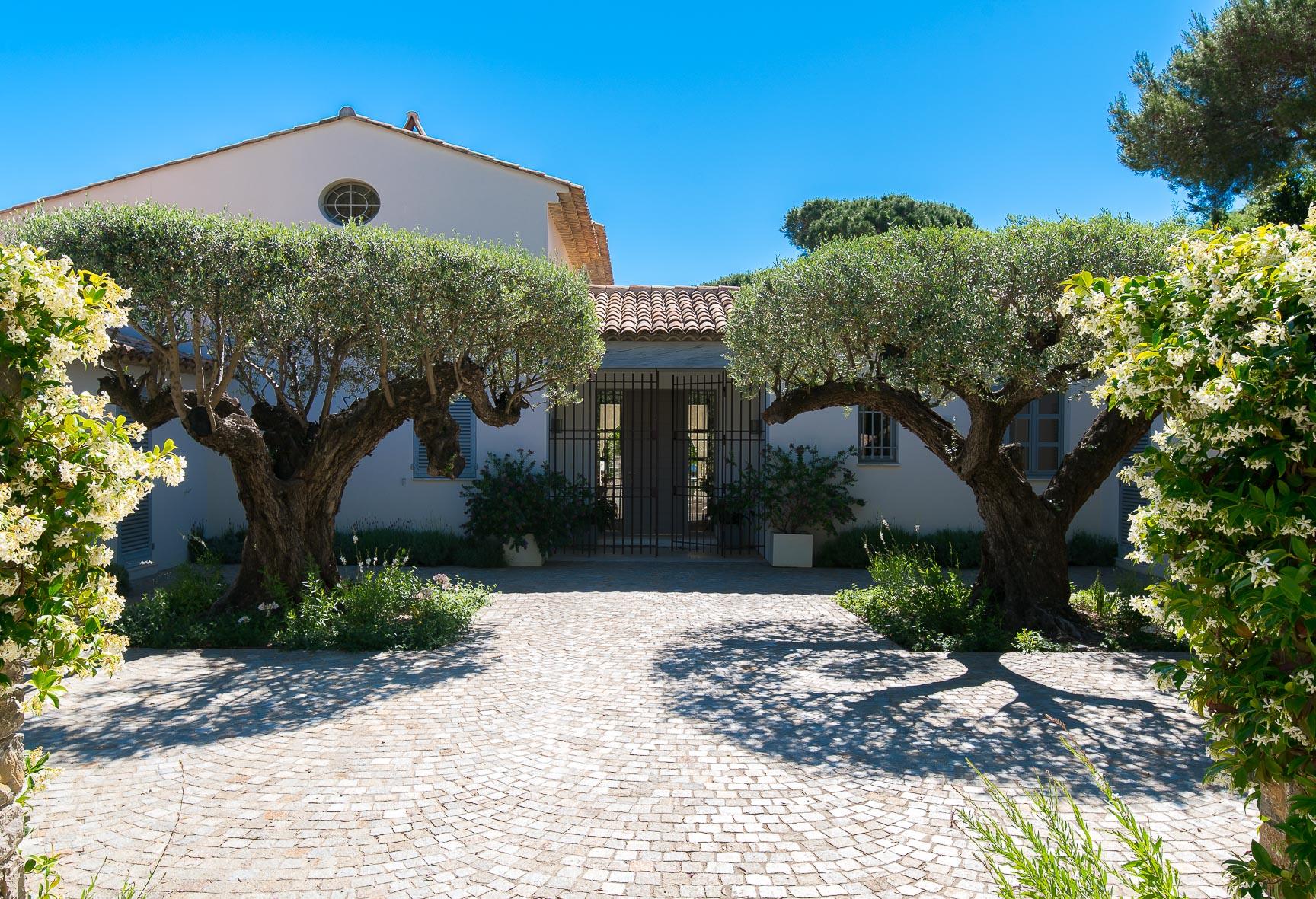 Villa Hascoet Bo House BD9