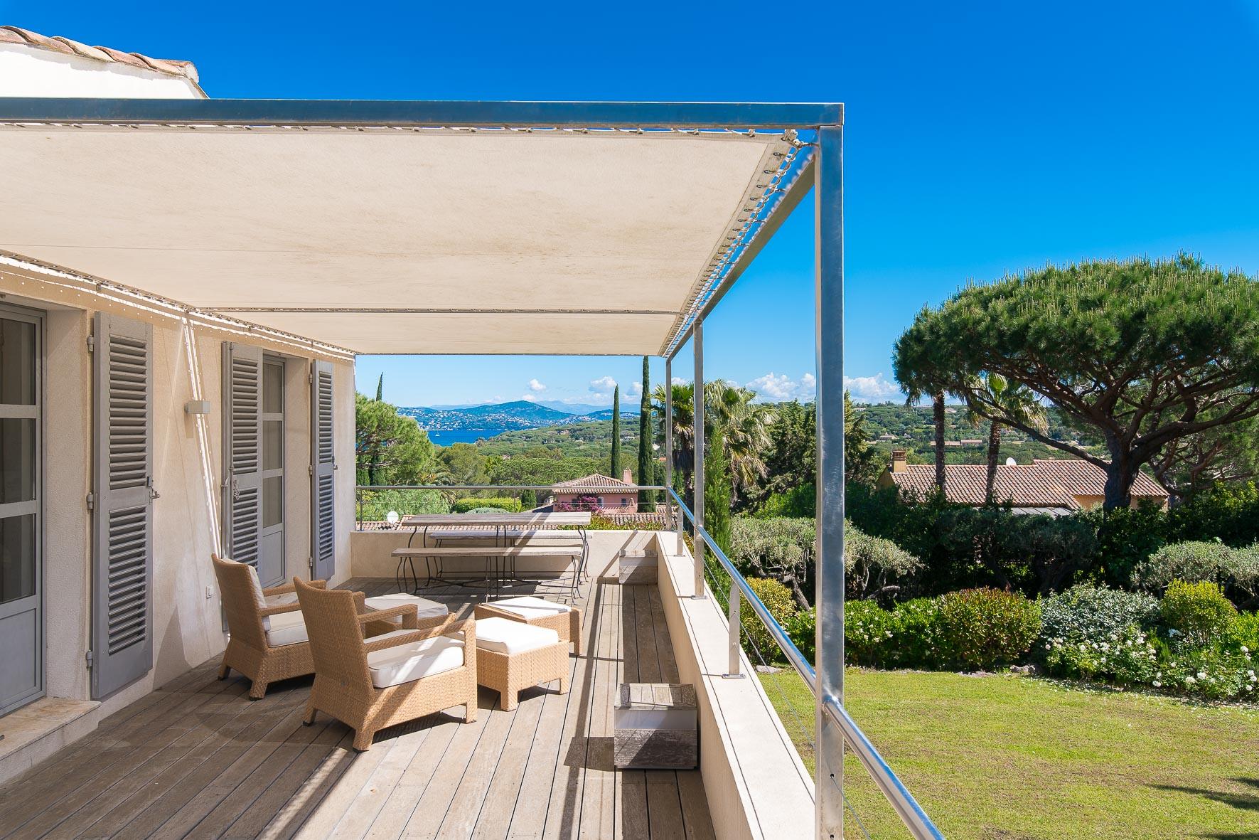Villa Sarriette bd 17