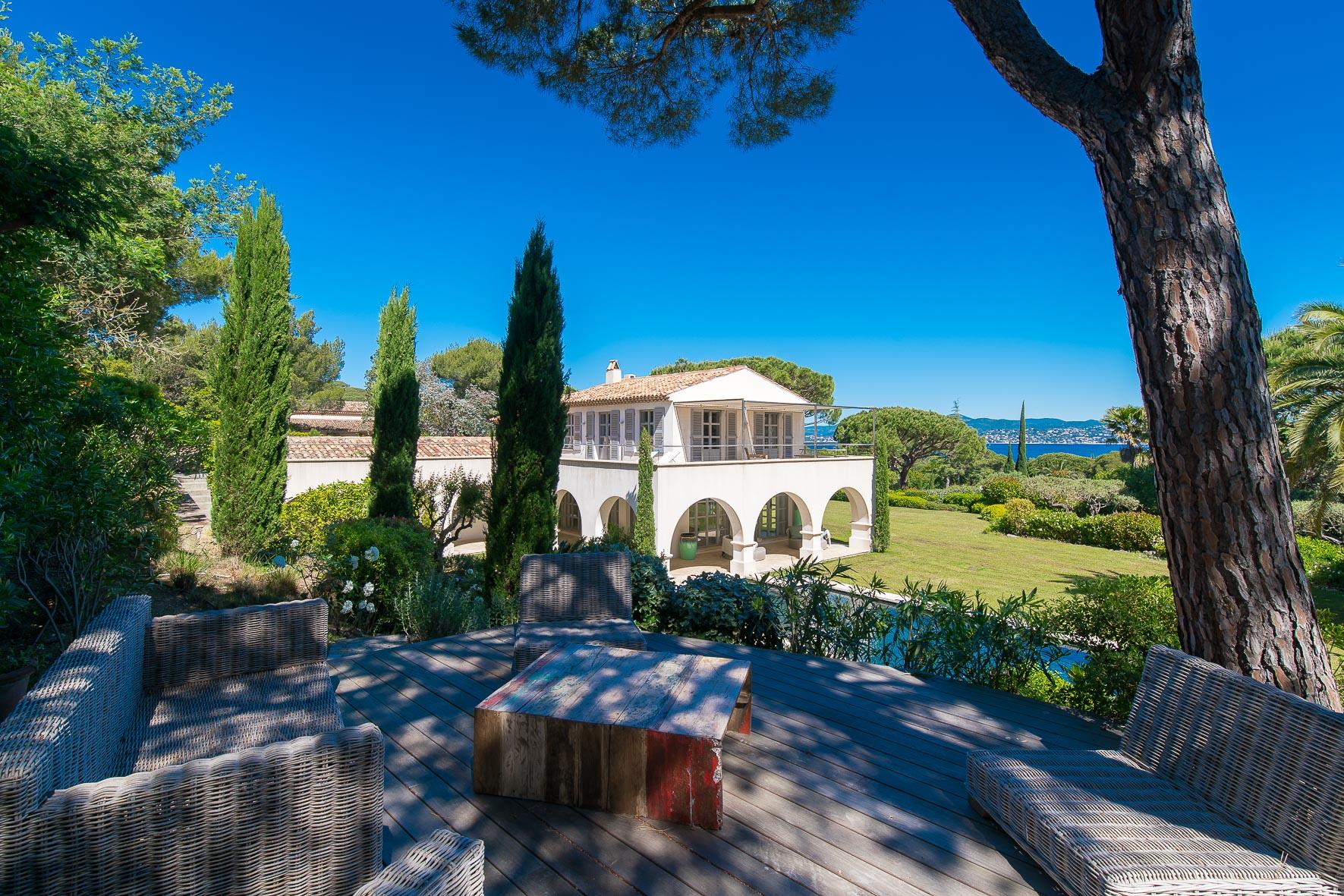 Villa Sarriette bd 19