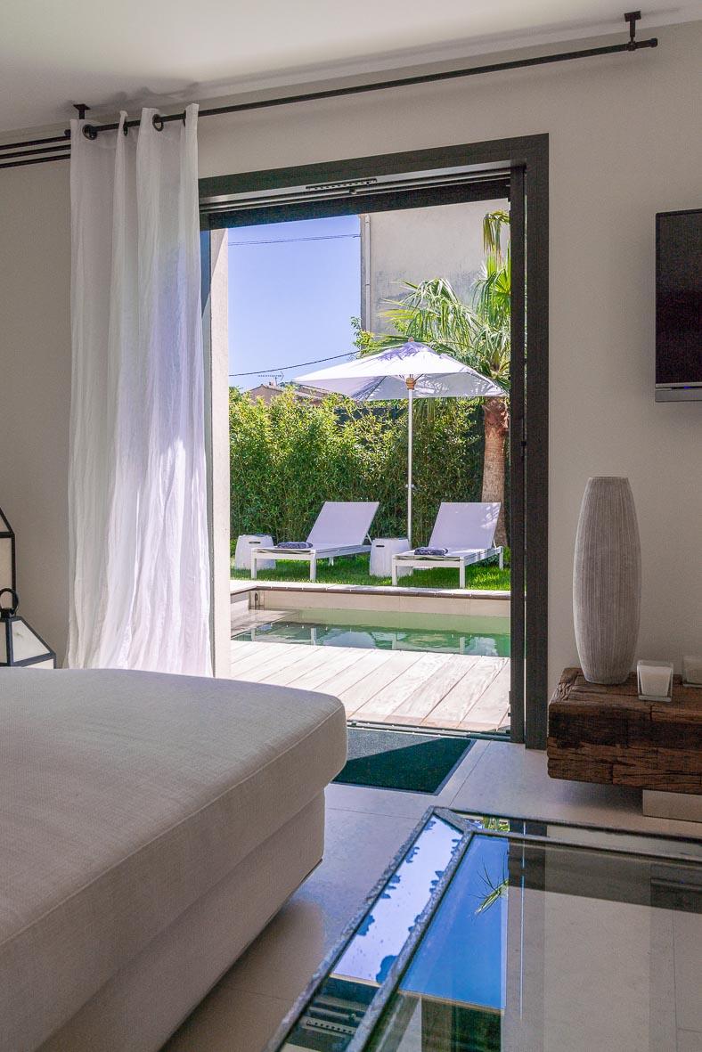 luksus villa til leie saint tropez strand15