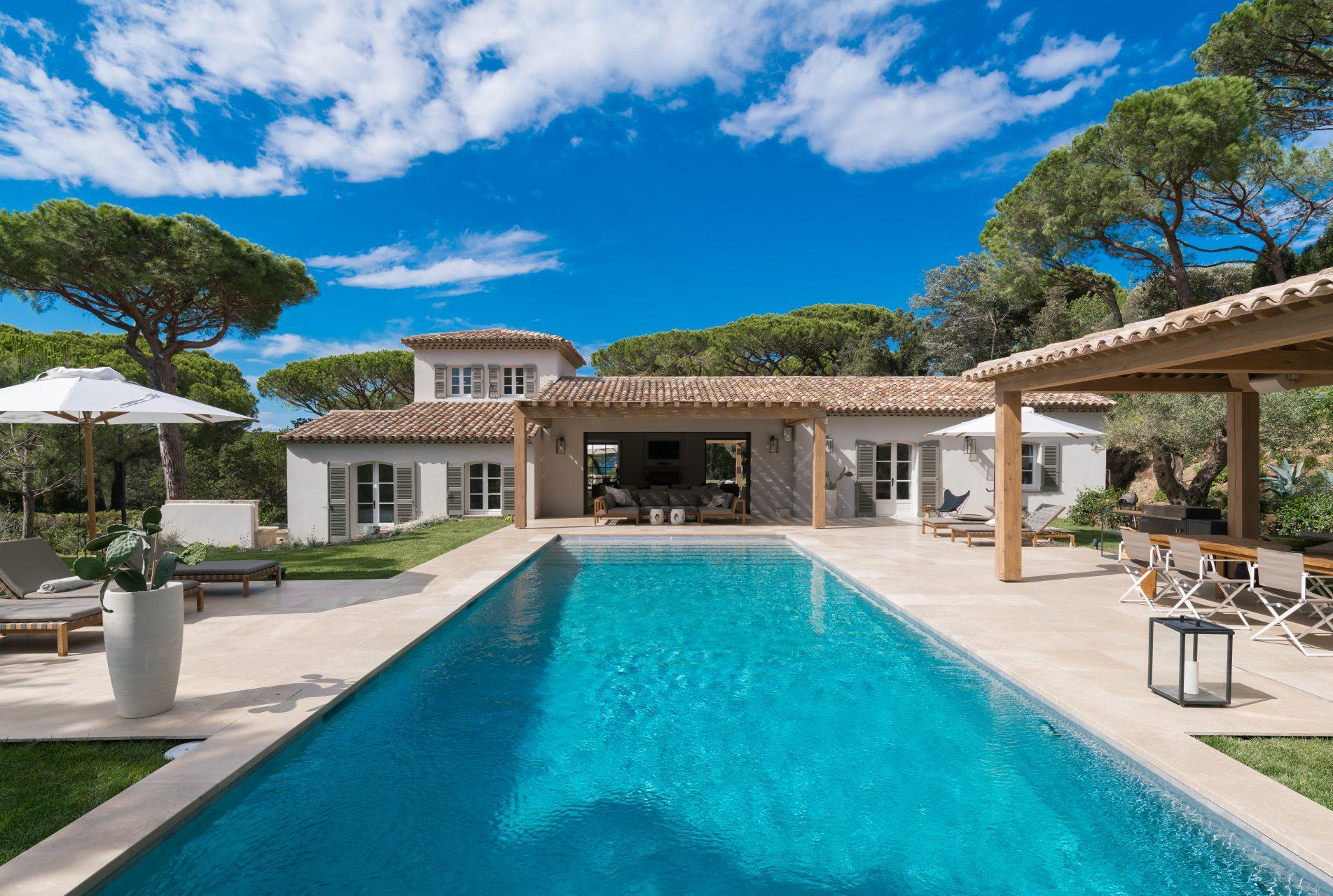 Villa Lars Tardieu HD-14