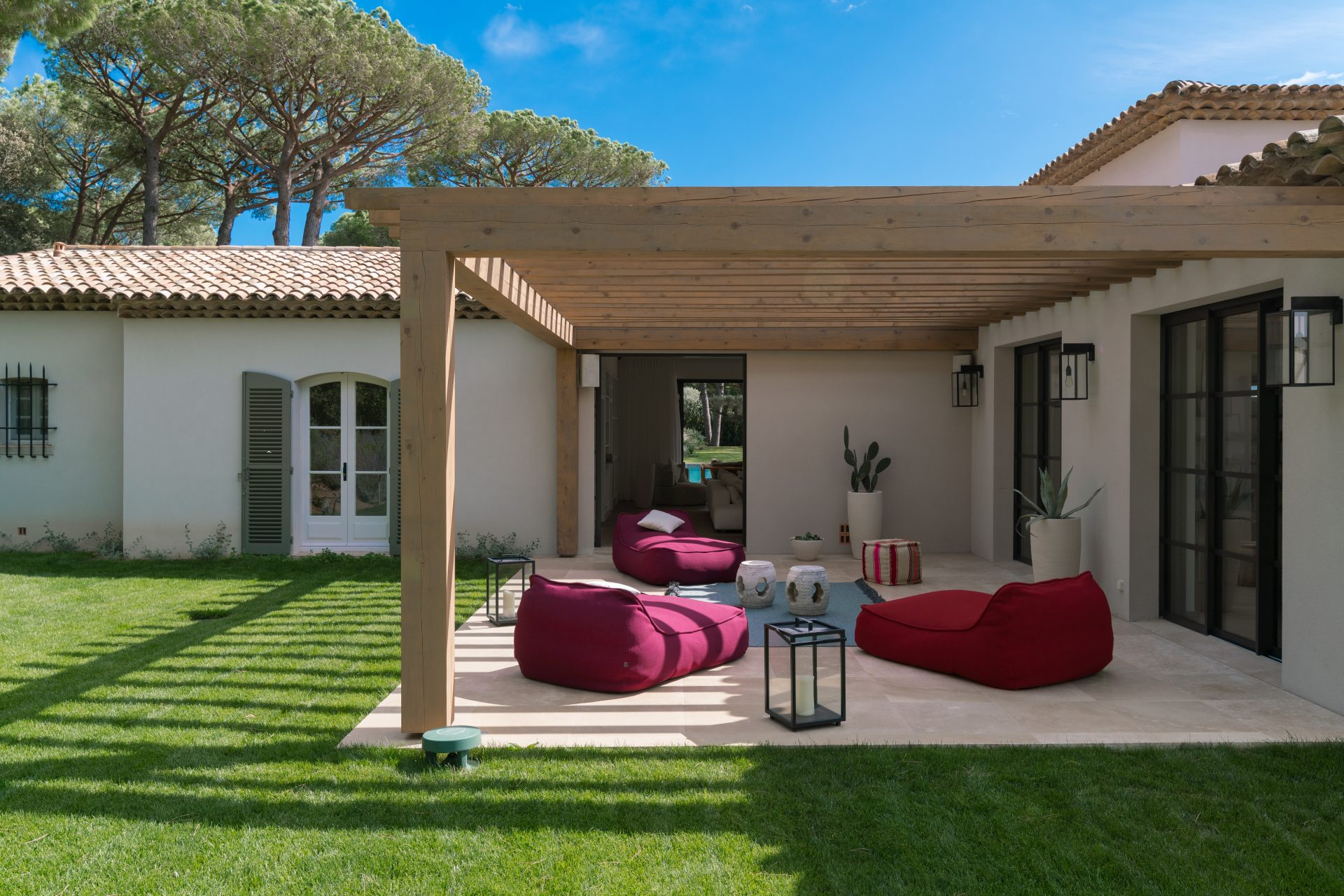 Villa Lars Tardieu HD-9
