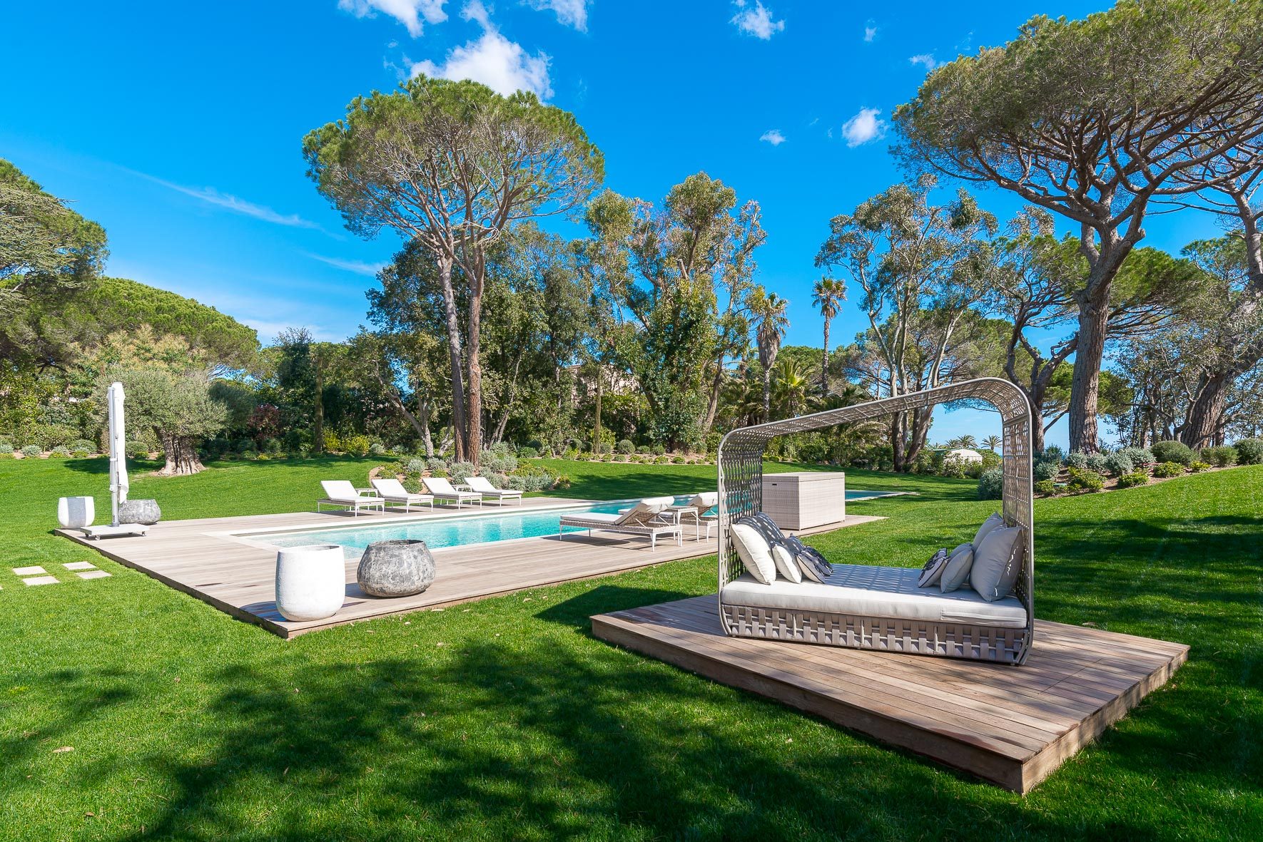 villa rental Saint Tropez 11
