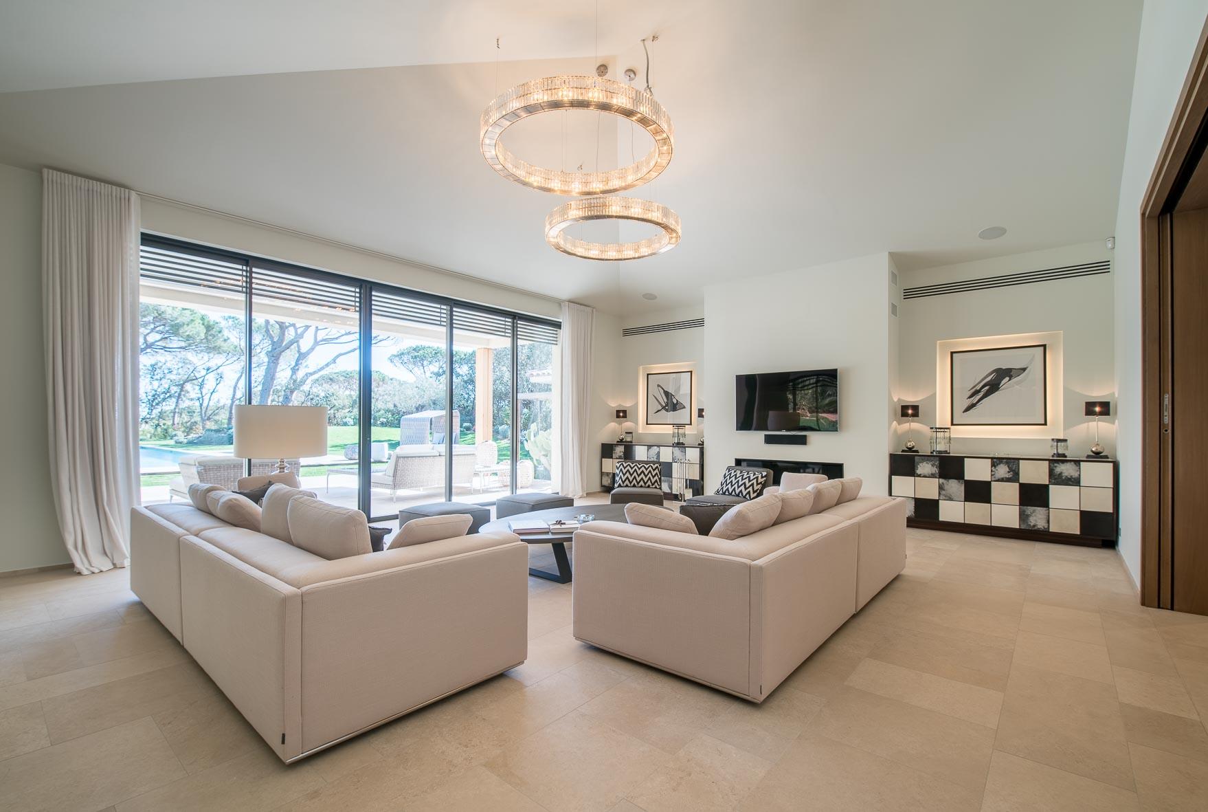 villa rental Saint Tropez 19
