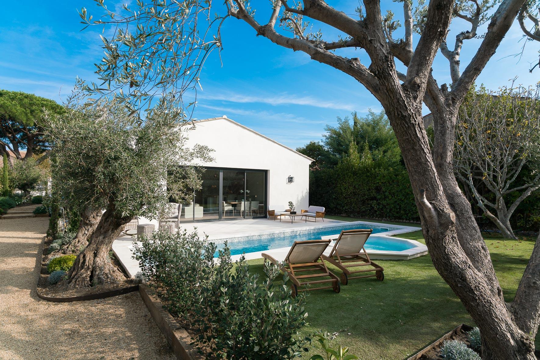 Villa Tropezienne Bo House BD-1