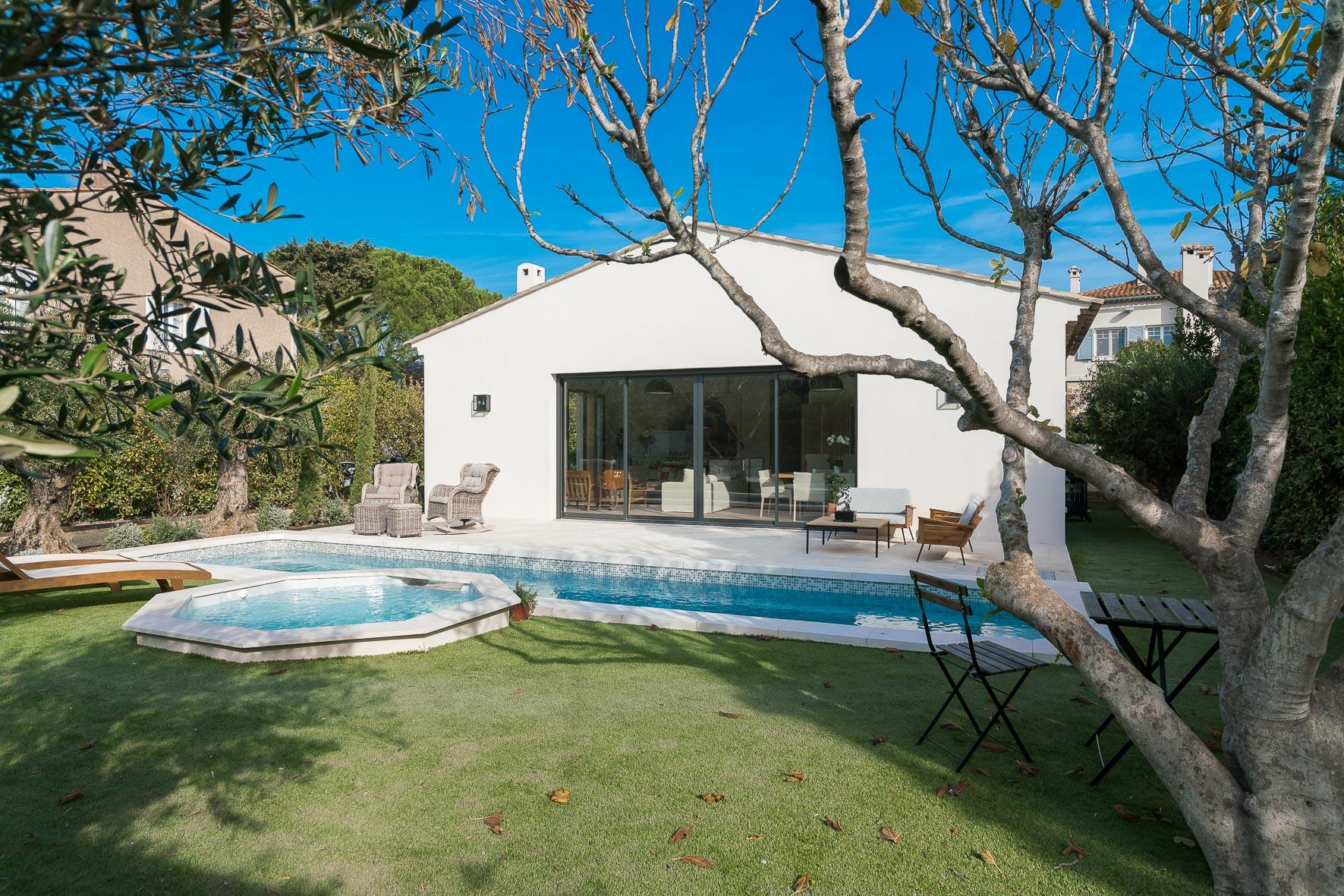 Villa Tropezienne Bo House BD-2