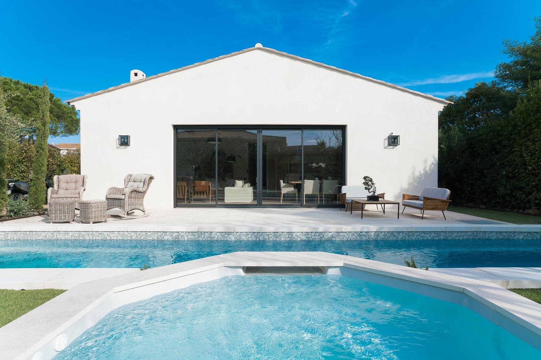 Villa Tropezienne Bo House BD-6
