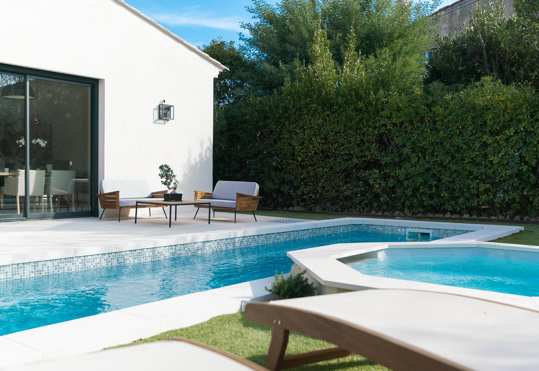 Villa Tropezienne Bo House BD-7