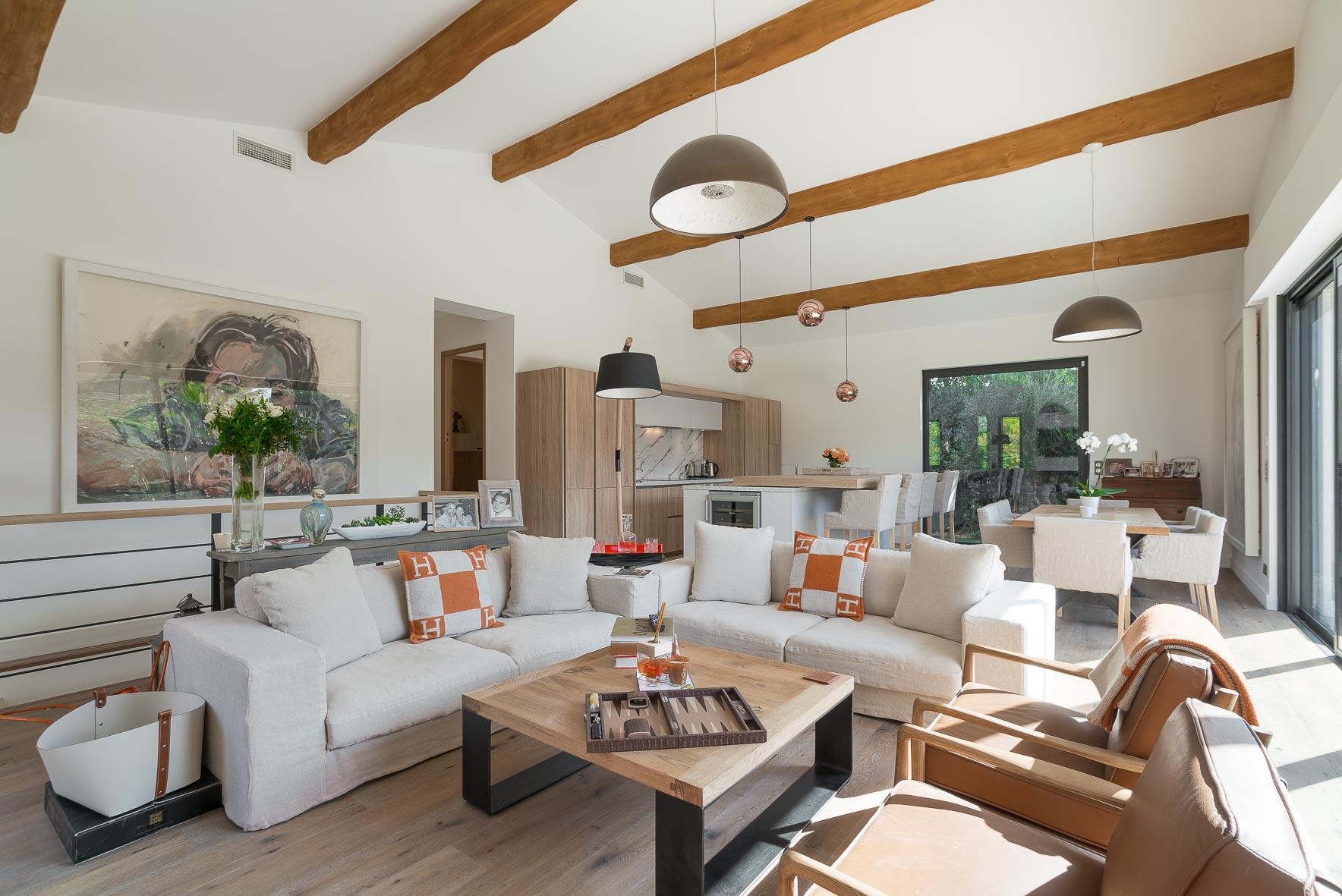 Villa Tropezienne Bo House BD-8