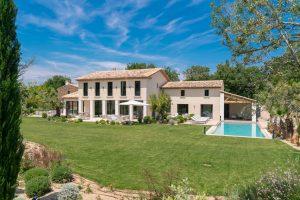 Villa Bella Vita villa overview image