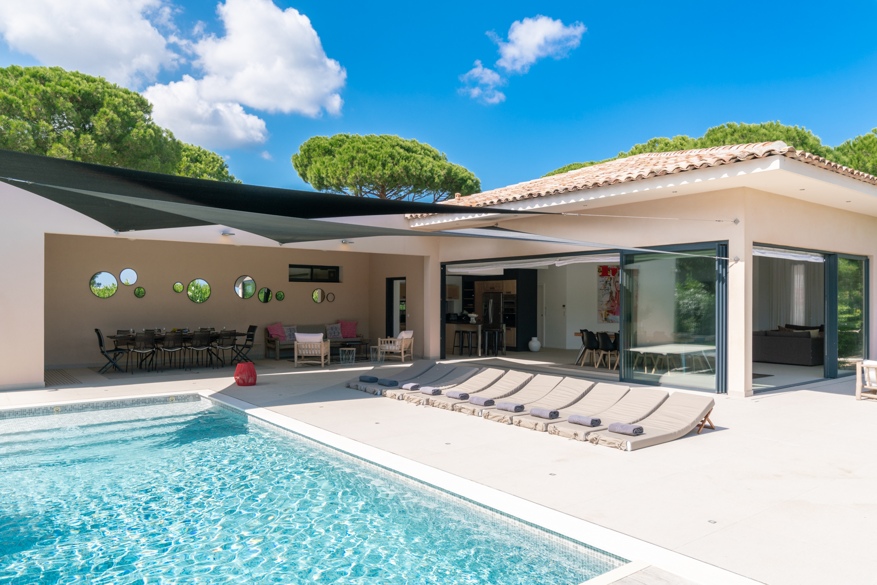 Villa Verreaux Bo House MD-2