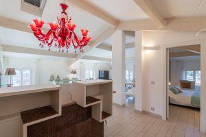 Appartement Délice villa overview image