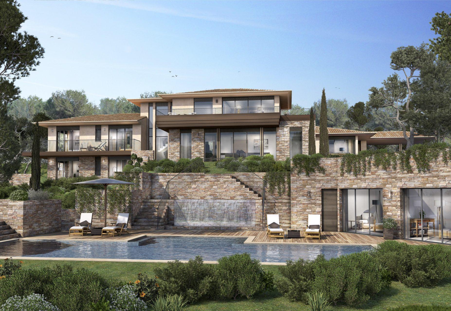 Villa OMEGA 2