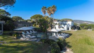 Villa Sundek villa overview image